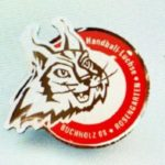 Luchse Pin 2,50 @
